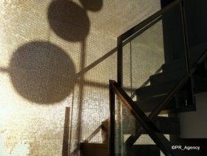 27「THE ROPPONGI TOKYO」ゲストルーム(取材協力:三井不動産レジデンシャル)