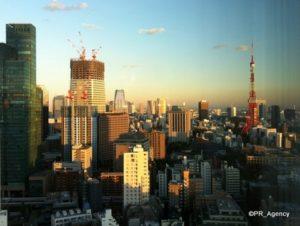 27「THE ROPPONGI TOKYO」眺望(取材協力:三井不動産レジデンシャル)